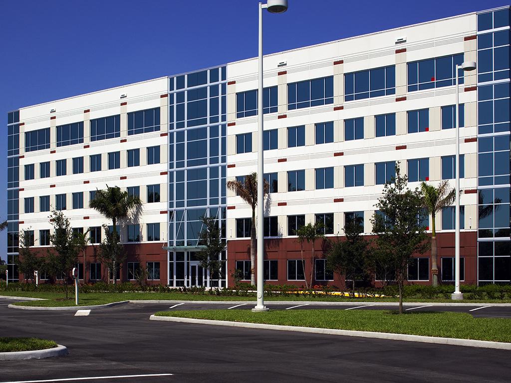 Cornerstone Office Building